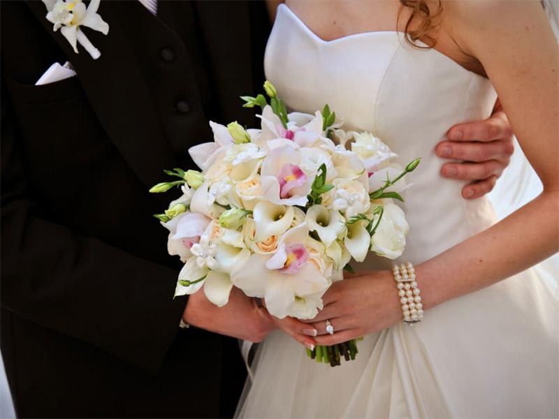 Шлюбний рекорд у Херсоні