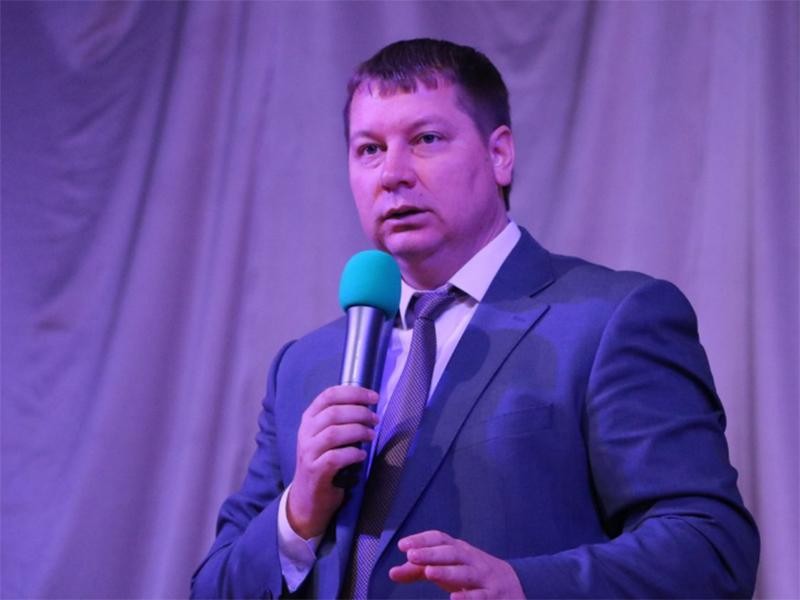 Андрій Гордєєв відкрив освітньо-інвестиційний форум у Херсоні