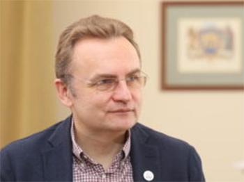 Андрій Садовий: Вибудовування суспільного мовлення – це надважливо для мене