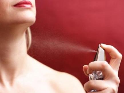 Жінка у Херсоні потрапила в «ароматну» історію