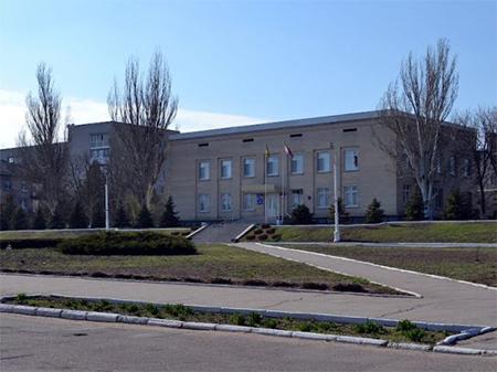 Бериславський краєзнавчий музей ледь не змило