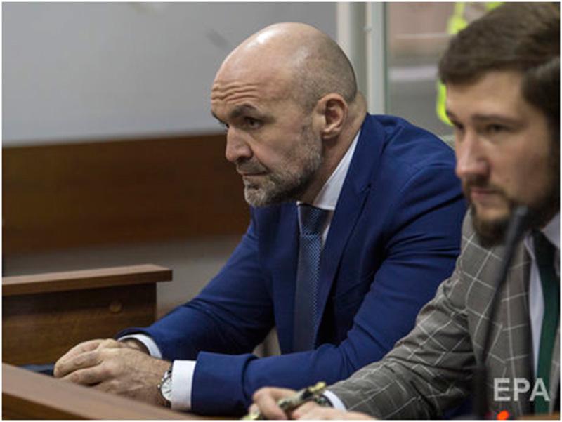 Председатель Херсонского облсовета останется на свободе