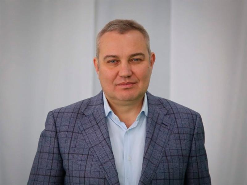 Путилов: Херсонский аэропорт может и должен стать удачным стартапом
