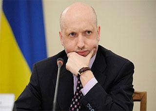 Украина не будет вводить вооруженные силы в Крым