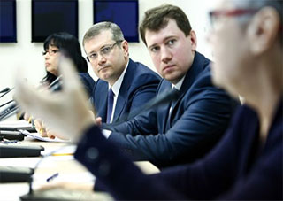 Применима ли для Херсонщины «Новая региональная политика»?