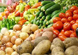 Вартість продуктів на Херсонщині стабільна