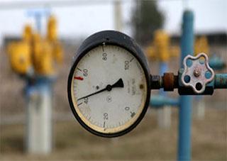 В Стрелковом на Херсонщине разрыли газопровод
