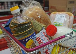 В области наблюдается положительная динамика в производстве пищевых продуктов и напитков