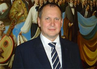 Нардеп від Херсонщини Микола Дмитрук: «У політиці немає місця емоціям»