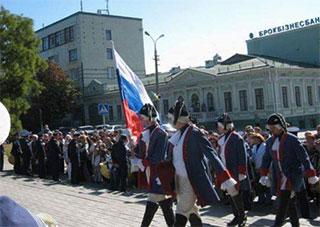 Взгляд из Херсона на «Крымский капкан для русского медведя»