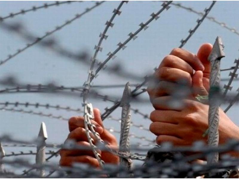 Подробности побега опасных преступников на Херсонщине