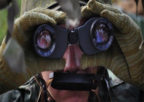 Громкий шпионский скандал на Херсонщине