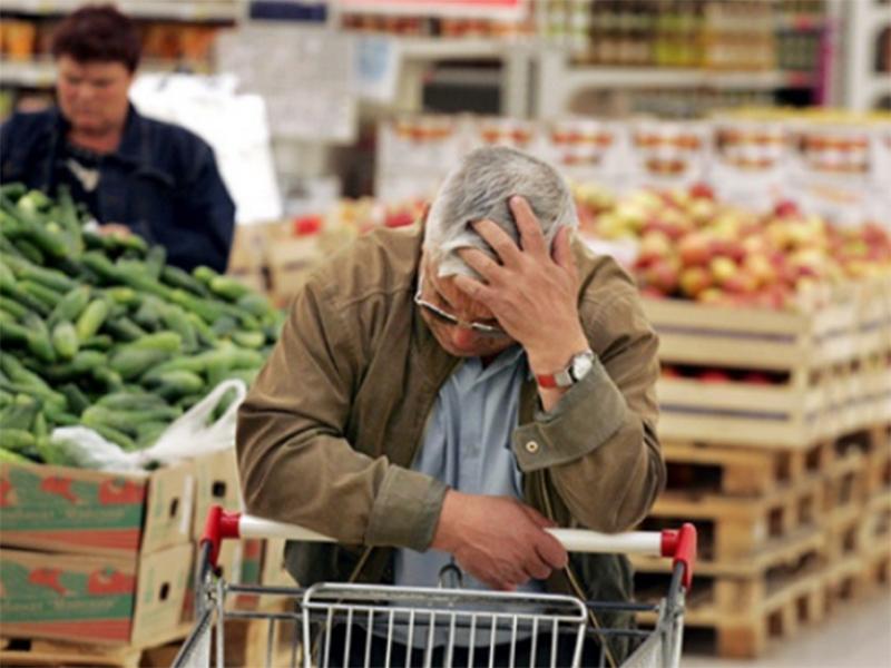 На херсонських ринках продукти будуть дорожчати