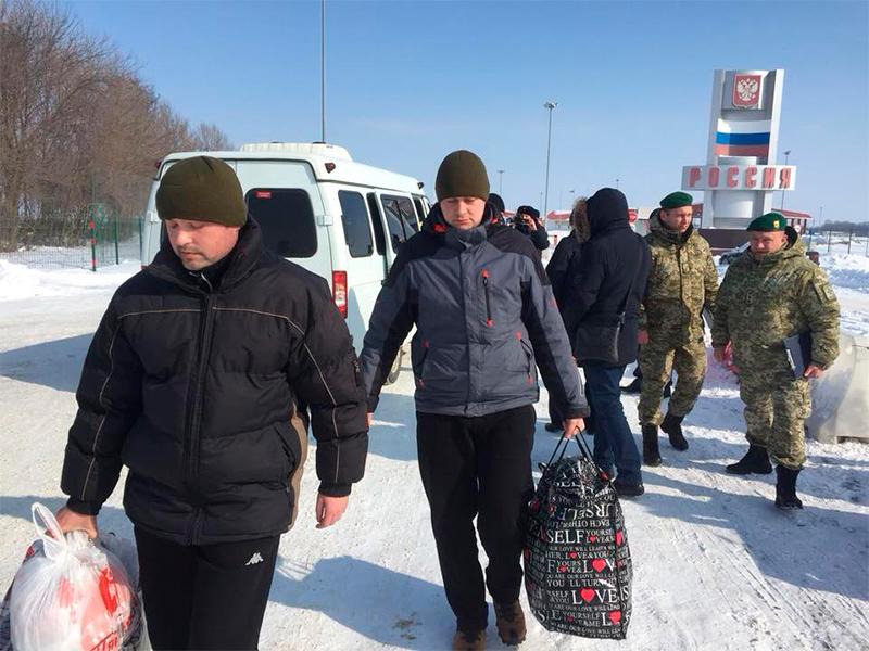 Андрій Гордєєв: Це наша спільна перемога!