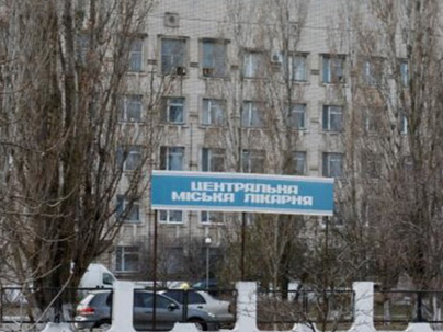 Головного лікаря Каховської центральної районної лікарні звільнять