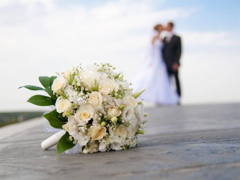 «Шлюб за добу» — у Новій Каховці