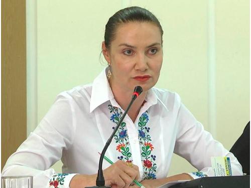 Олена Урсуленко про атестацію херсонських чиновників