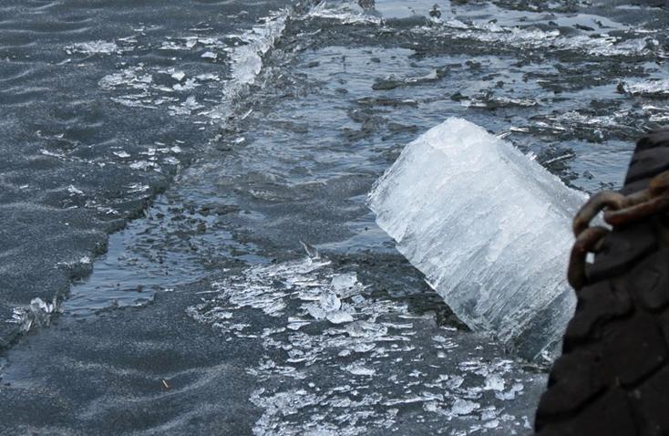 На Херсонщині все ближче загроза паводку