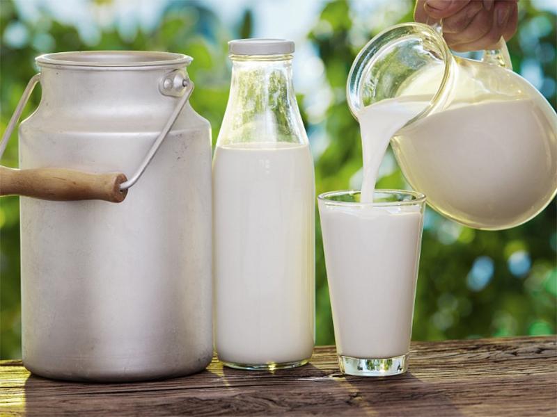 Депутати районних рад Херсонщини закликають ввести державне регулювання вартості молока