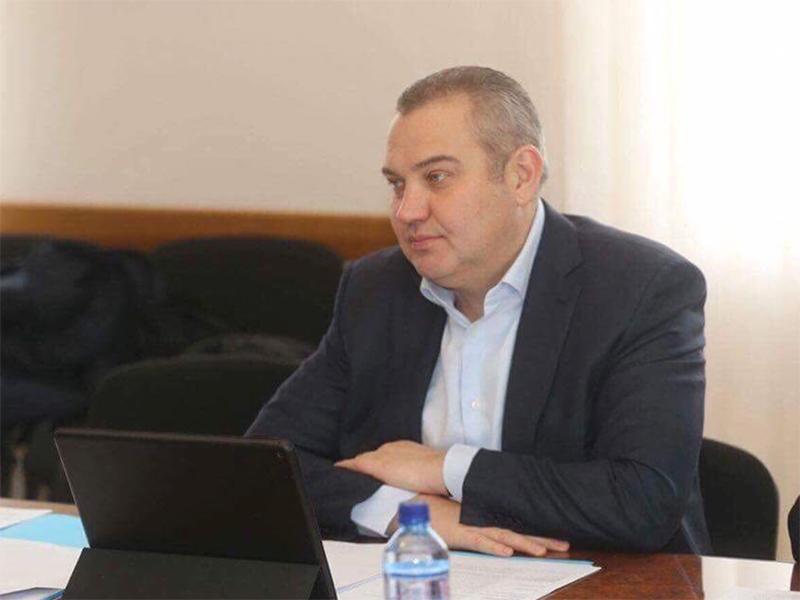 Андрей Путилов рассказал почему инвестор не охотно идет в Украину