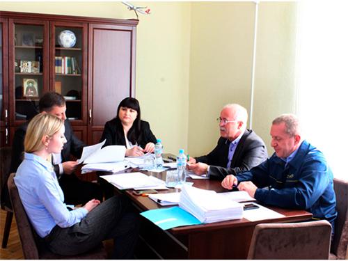 Василь Федін: На Херсонщині необхідно створити умови для інвесторів