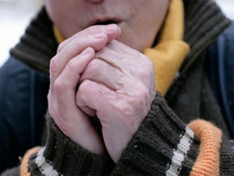 На Херсонщине новые жертвы весенних холодов