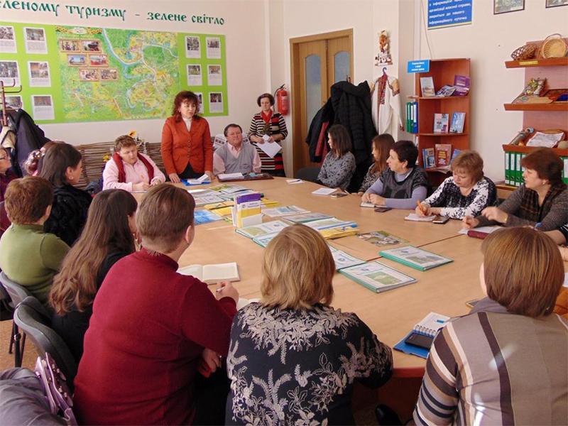 На Херсонщині відбувся інформаційний семінар для роботодавців та соціальних партнерів