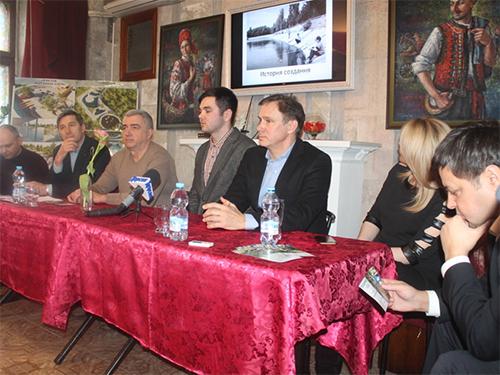 Валерий Боржков: Мы возродим херсонскую «Лебединку»