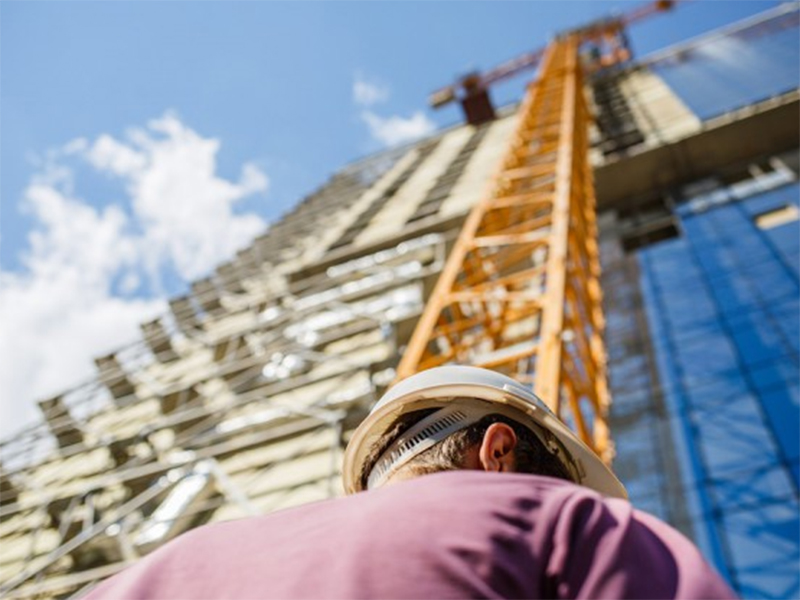 У Бериславі хочуть добудувати багатоповерхівку