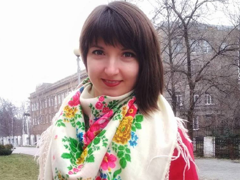 Херсонців запрошують на зустріч з українською поетесою