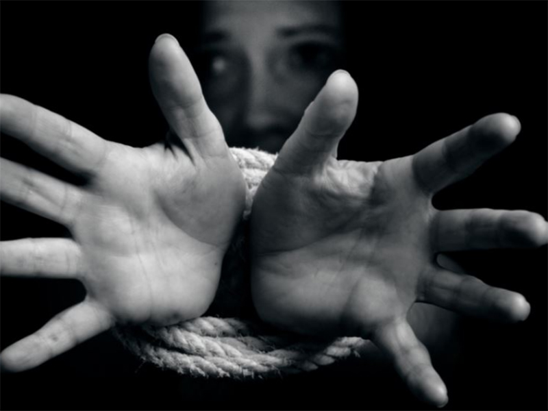 Жителям Херсонщини розповідали про торгівлю людьми