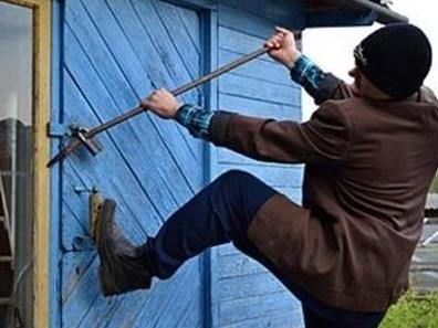 Очередную серию дачных краж раскрыли на Херсонщине