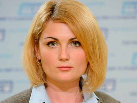 Анна Середа: «Бедность Украины - продуманная программа или ошибка правительства?»