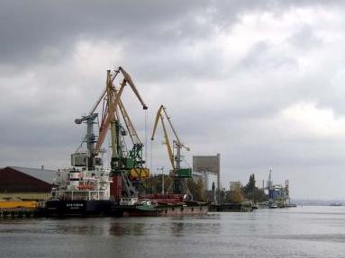 На Херсонщині природне добриво піде на підводний смітник?