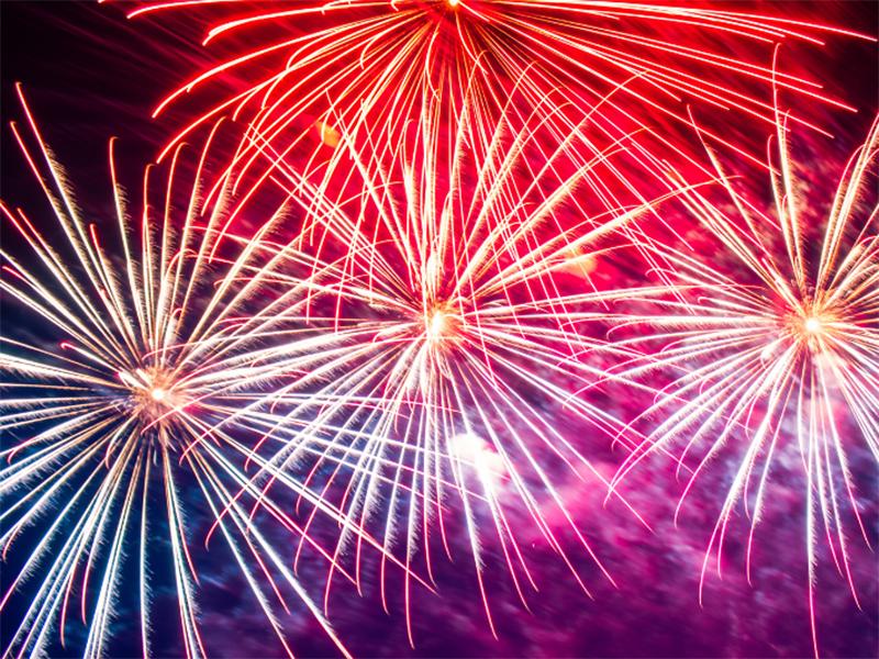 Взрывоопасный праздник на Херсонщине