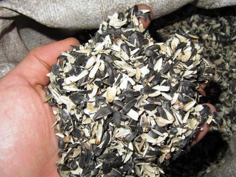 Вчерашний мусор на Херсонщине сегодня растет в цене