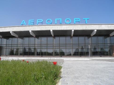 Відкривають новий авіарейс з Херсону до Болгарії