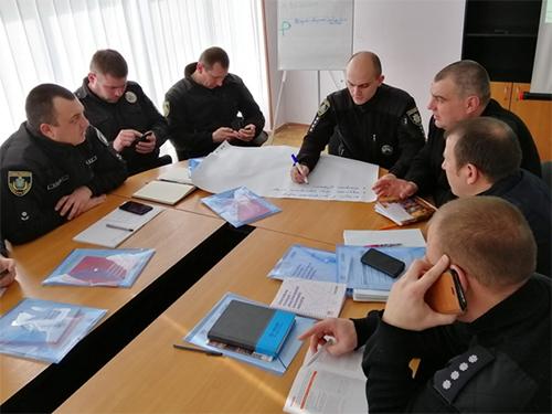 Артур Мєріков: Поліція зробить усе можливе, щоб волевиявлення жителів Херсонщини було безпечним, чесним та прозорим