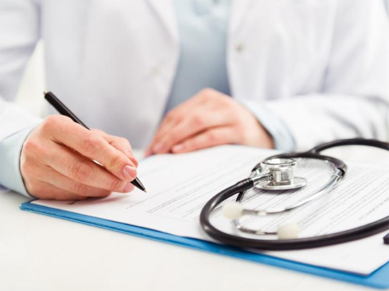 Декларації із сімейними лікарями підписали вже більше 60% херсонців