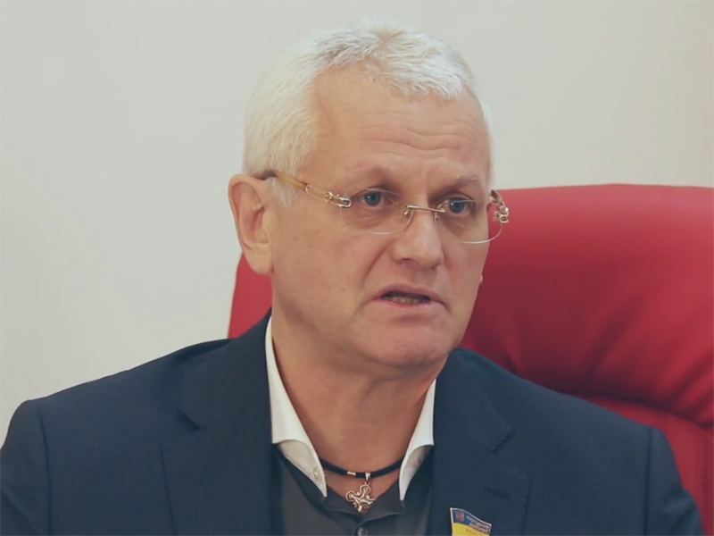 Олександр Співаковський про законопроект щодо протидії мобінгу