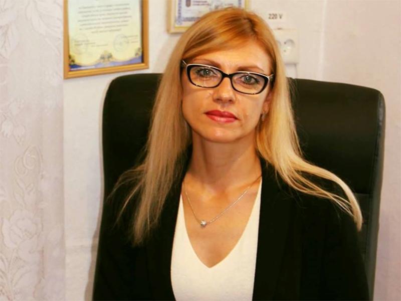 Ірина Терлецька: Журналістика мені до душі