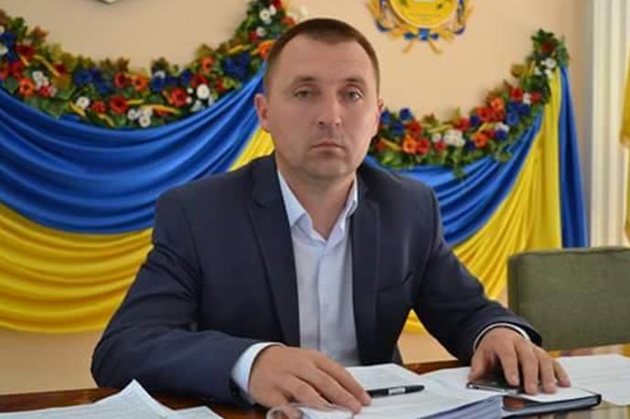 Голова Олешківської райради про конфлікт із місцевою РДА