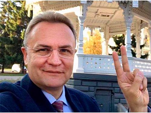 Андрій Садовий: Все тільки починається!
