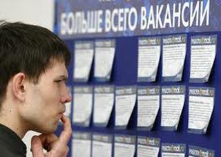 Каждый пятый молодой украинец сидит без работы