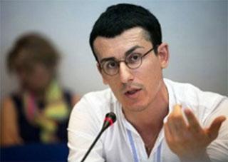 Обов'язки голови НСЖУ виконуватиме Сергій Томіленко