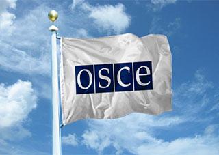 В Херсоні працює місія ОБСЄ