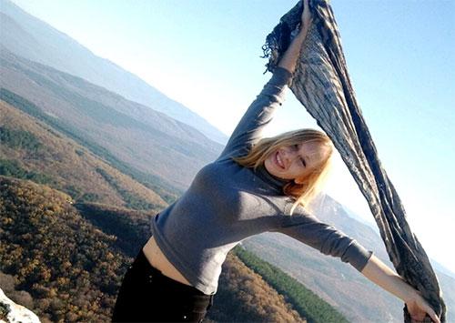 Вера Михайлуца: «Я решила вернуться из Крыма в Херсон»