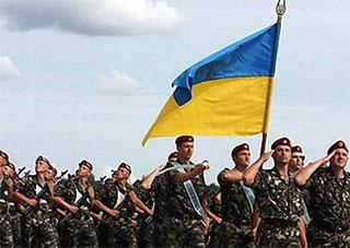 """Более 88 миллионов гривен поступило на счета Минобороны в рамках акции """" Поддержи Украинскую армию """""""