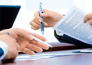 Троє «майбутніх  податківців» не витримали перевірку на чесність