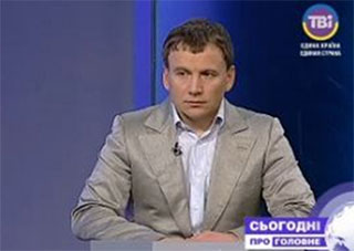Нардеп від Херсонщини закликає захистити інформаційний простір України